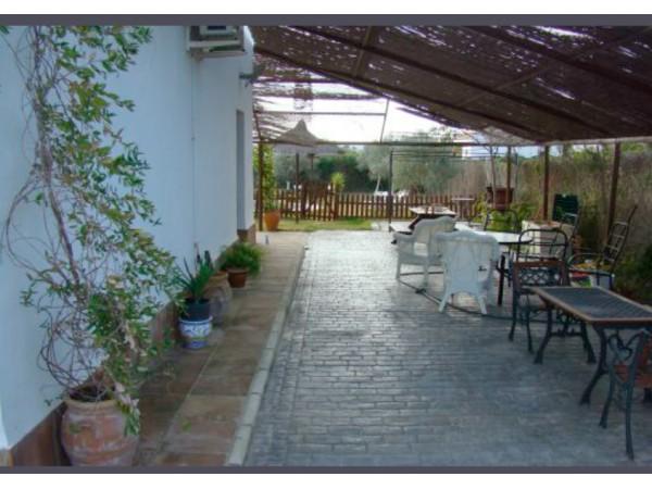 Alojaarcos  - West Andalusia - Cadiz