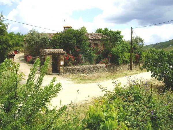 El Jiniebro  - Extremadura - Caceres