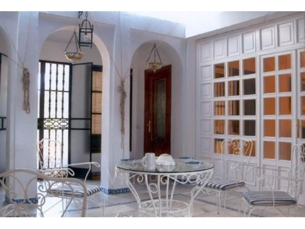 Casa Rural Ntra. Sra. De Gracia  - West Andalusia - Sevilla