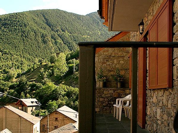 Casa Franch  - Pyrenees - Lleida