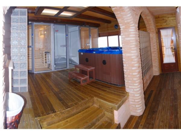 Don Martin Rural  - South Castilla - Ciudad Real