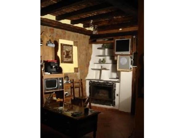 Apartamento Rustico El Porton  - Baetic Mountains - Granada