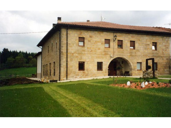 Etxebarri  - Basque Country - Alava