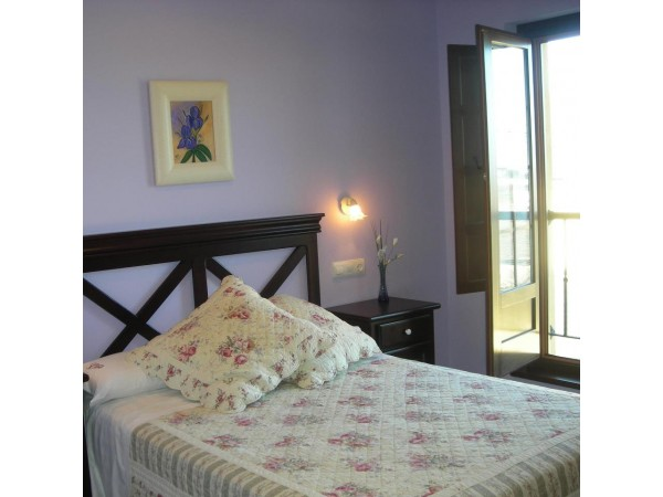 Aptos. Rurales Casa Pachona  - Cantabrian Mts. - Asturias