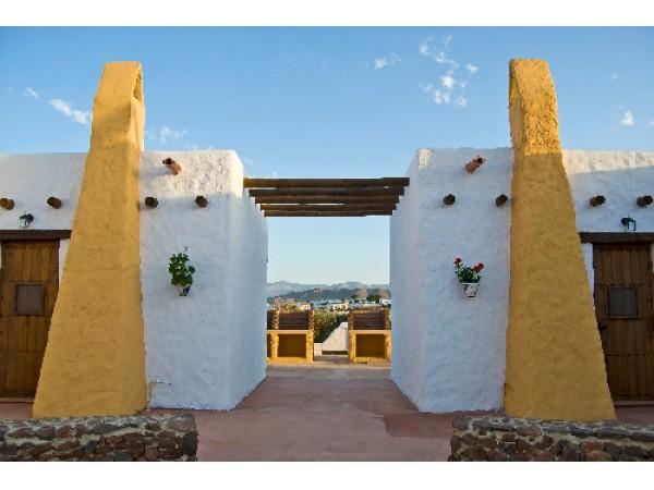 Olivares Alojamientos Rurales  - South Coast - Almeria