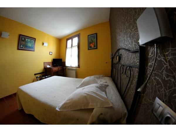 Hotel Rural Cuartamenteru  - Cantabrian Mts. - Asturias