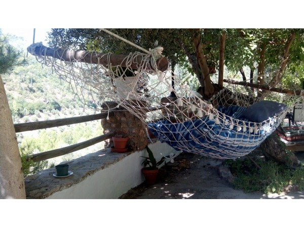 Alojamiento Rural El Nolo  - Inside Andalusia - Jaen