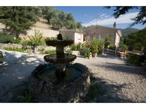 La Casa De La Piscina  - Binnen Andalusië - Jaen