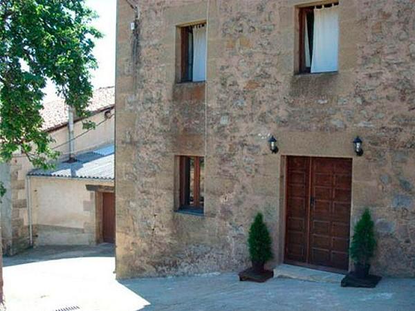 La Pinochada  - North Castilla - Soria