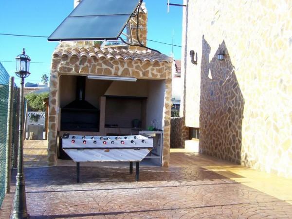 Casa Rural La Masia  - Baetic Mountains - Murcia