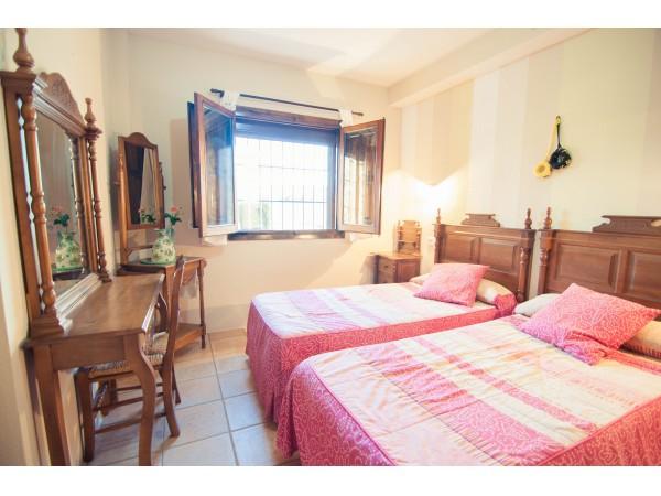 Apartamentos La Cañada  - Extremadura - Caceres