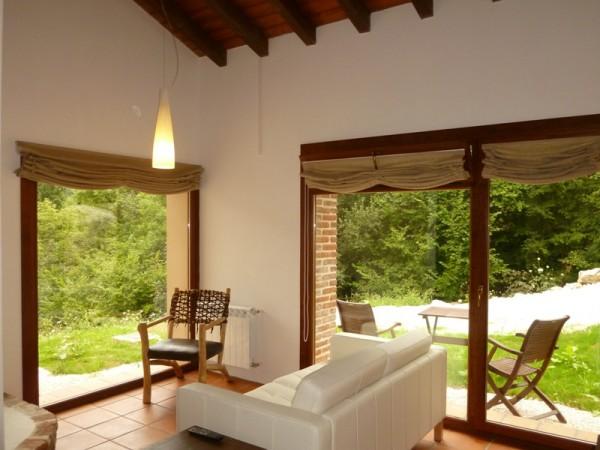 Jascal casa rural berodia de cabrales oriente asturias espacio rural - Casa rural cabrales ...