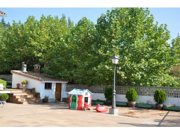 La Herren Casa Rural  - Rund Madrid - Madrid