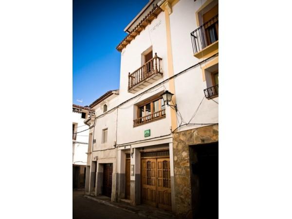 Turismo Rural Mayorazgo  - South Castilla - Cuenca