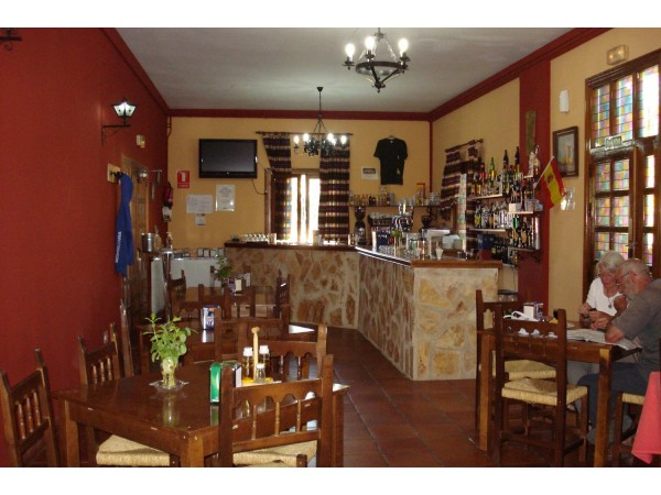 Hostal Del Tajo  - Around Madrid - Guadalajara
