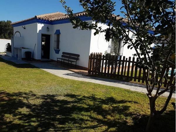 La Chanca Rural  - West Andalusia - Cadiz