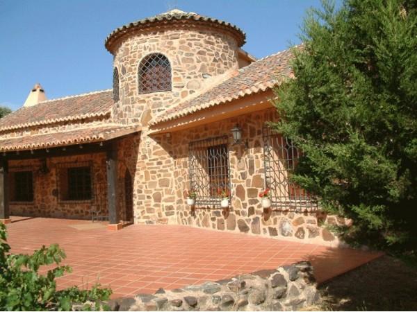 Finca Veragua  - South Castilla - Ciudad Real