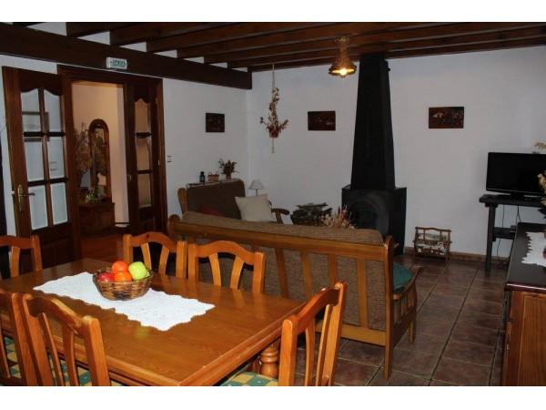 Casa Rural Iriondoa I  - Pyreneeën - Navarra