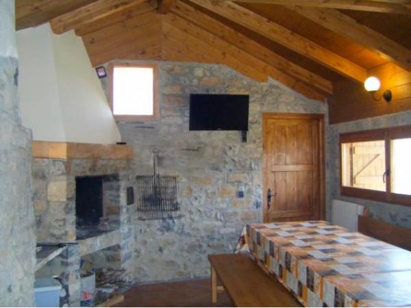 Casa Tuzalet  - Pyrenees - Huesca
