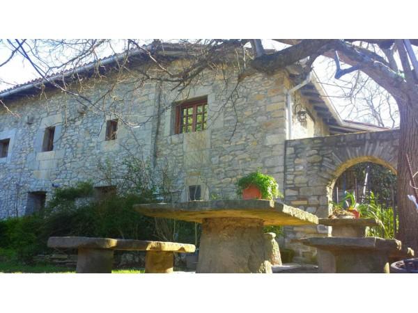 Casa Rural Peña Angulo  - North Castilla - Burgos