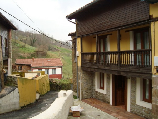 La Escanda  - Cantabrian Mts. - Asturias
