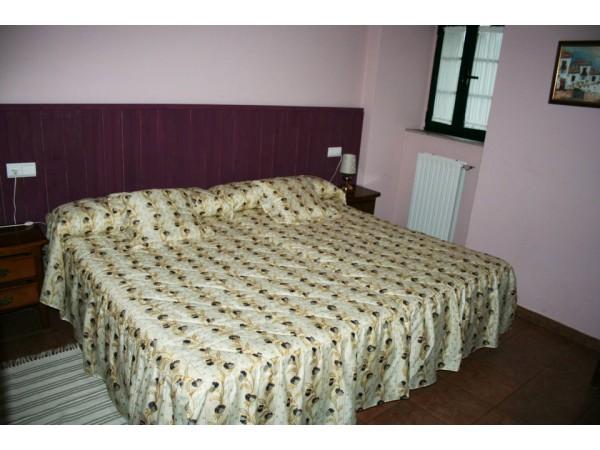 Hotel Rustico Santa Eulalia  -  - A Coru�a