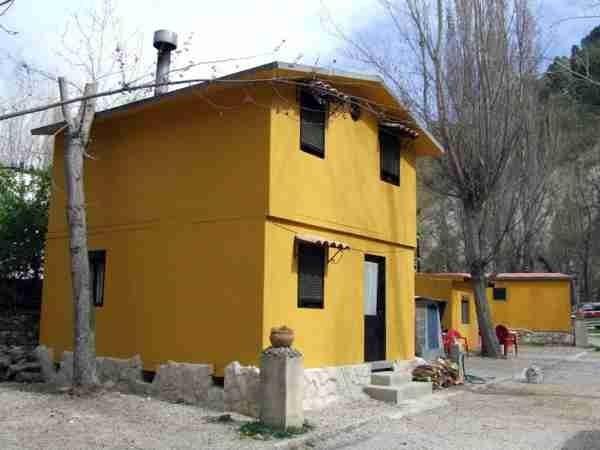 El Cortijillo Alojamiento Rural  - Baetic Gebirge - Granada