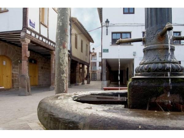 Apartamentos Turisticos Altuzarra  - Rioja - La Rioja