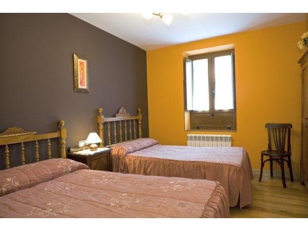 Casa Rural Lantxurda  - Basque Country - Navarra