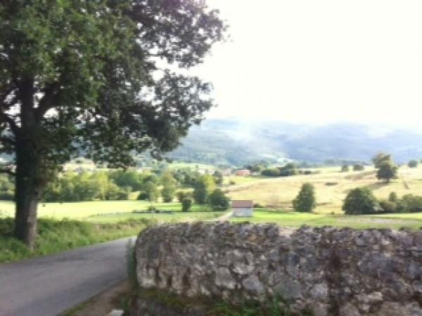 La Casina De Noriega  - Cantabrische Mts. - Asturias