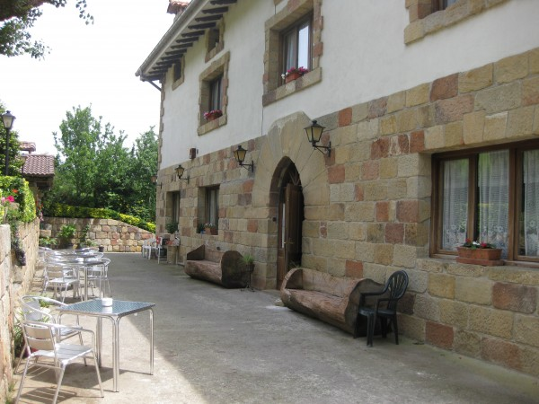 Aizperro  - Basque Country - Guipuzcoa