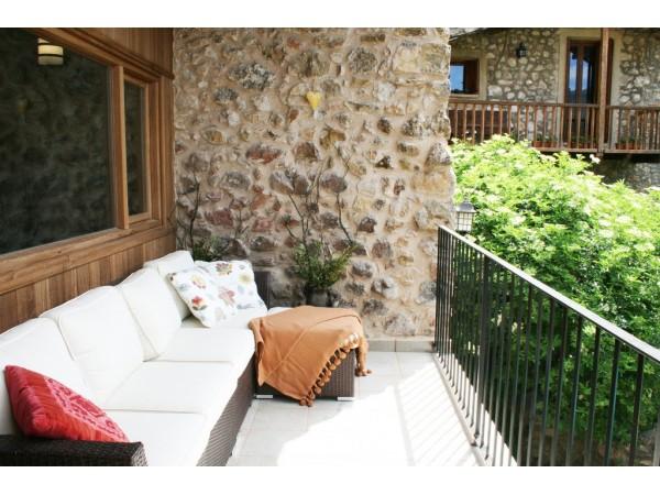 Cal Pallerola  - Pyrenees - Lleida