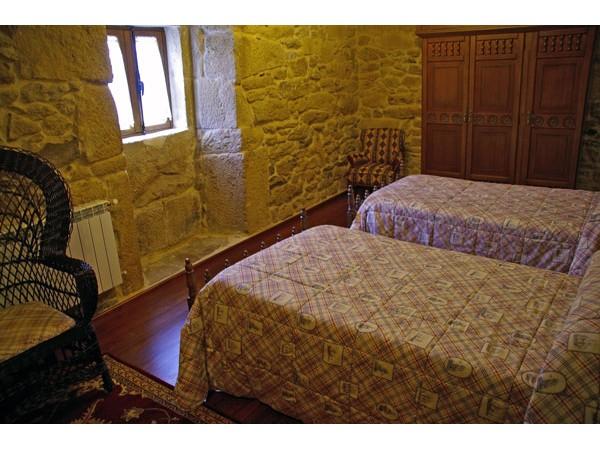 Casa Roan E Casa Grande  - Inside Galicia - Lugo