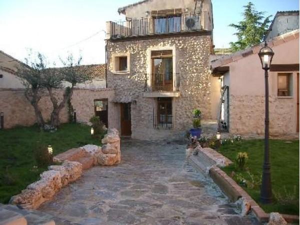 Casa Rural La Gesta  - Rond Madrid - Guadalajara