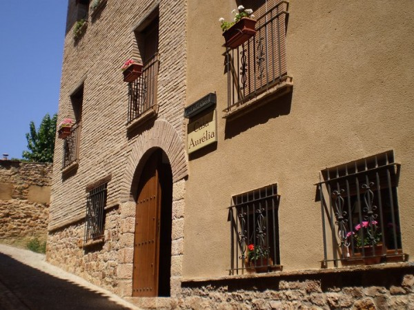 Apartamentos Casa Aurelia  - Aragon - Huesca