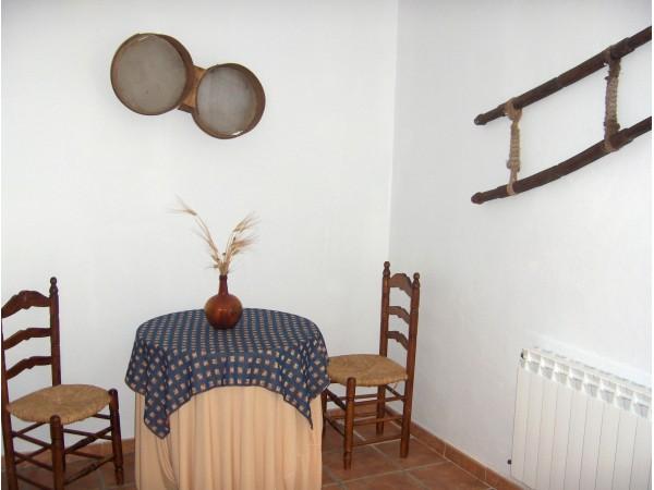 Casa Rural La Fabrica De Nacelrio  - Inside Andalusia - Jaen
