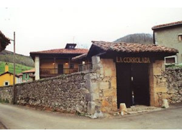 La Corrolada  - Cantabrian Mts. - Asturias