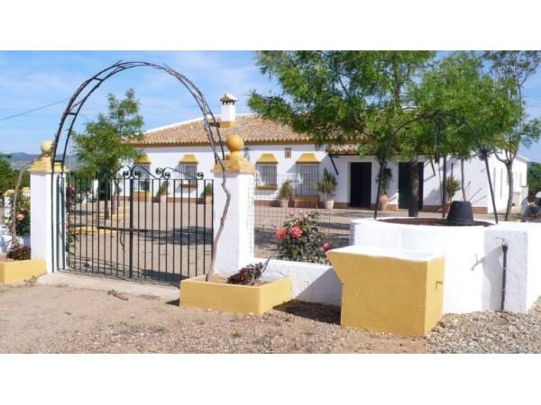 Finca Santa Isabel  - West Andalusia - Sevilla