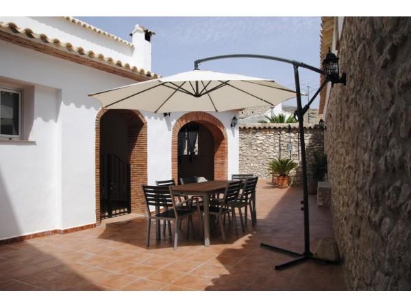 Les Vicentes  - South Coast - Alicante