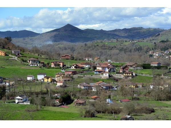 El Pongallin  - Cantabrian Mts. - Asturias