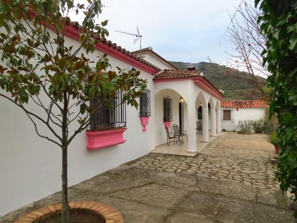 Complejo Rural Los Lirios  - Intérieur Andalousie - Malaga