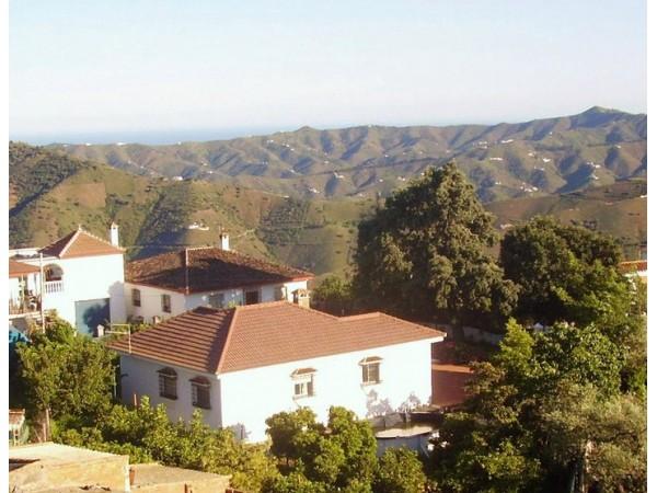 Cortijo Rural María  - South Coast - Malaga