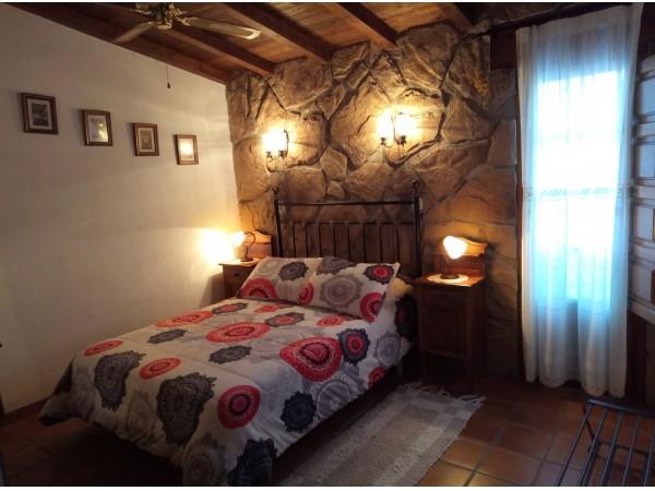 Casa Rural El Postigo  - Extremadura - Caceres