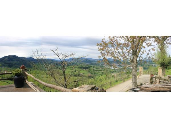 Kaxkarre  - Basque Country - Guipuzcoa
