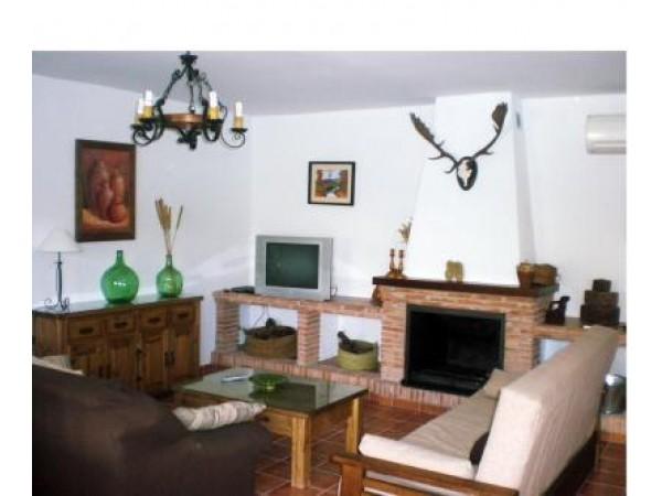 La Cantarera  - Inside Andalusia - Jaen