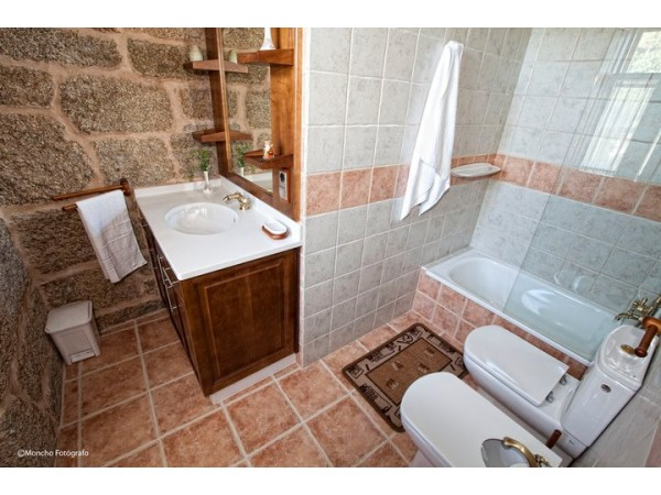 Baño Gatel
