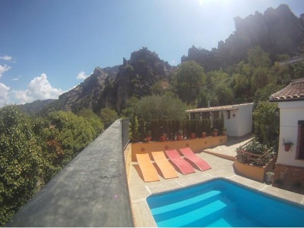 Alojamiento Rural La Atalaya  - Inside Andalusia - Jaen