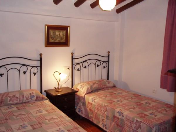 Casa Rural Cortijo Rueda  - Intérieur Andalousie - Cordoba