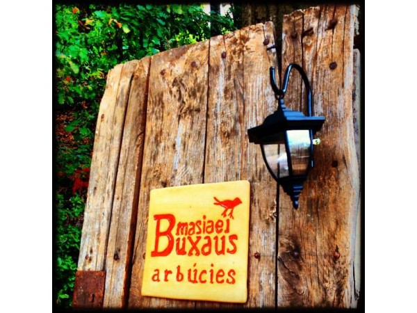 Masia El Buxaus  - Costa Brava - Girona