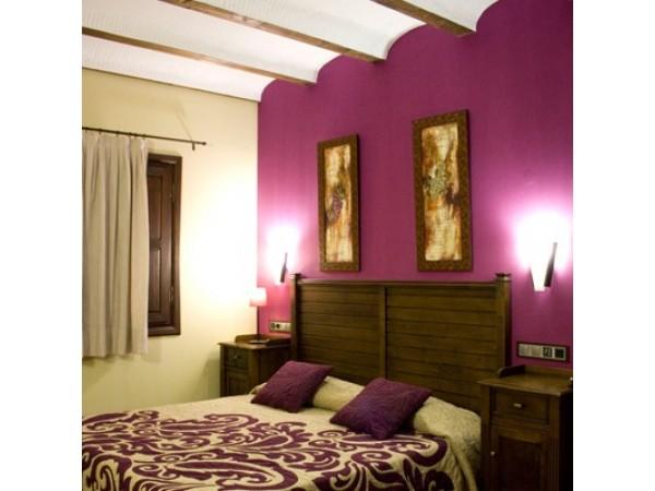 Hotel Enoturismo Mainetes  - South Castilla - Albacete